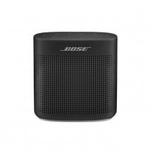 Bose® SoundLink® Color Bluetooth® Speaker II in Soft Black