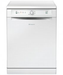Hotpoint FDEB10010P Experience Dishwasher 13 Place Settings Polar White