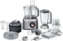 Bosch MCM68861GB Food Processor 1250W Cool Grey