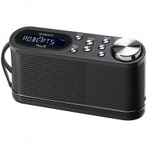 Roberts radio Play 10 DAB/FM RDS digital radio