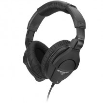 Sennheiser HD280PRO Around-the-ear Collapsible Closed Pro Monitoring Headphones