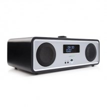 Ruark R2 MK3 Streaming Music System in Black