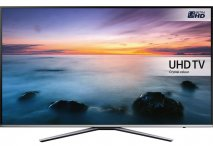 "Samsung UE49KU6400 Smart 4k Ultra HD HDR 49"" LED TV"