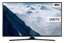 Samsung UE50KU6000 50 inch 4K Ultra HD HDR Smart LED TV Freeview HD