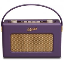 Roberts RD60 Revival DAB Digital Radio in Cassis