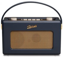 Roberts RD60 Revival DAB Digital Radio in Blue