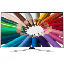 Samsung UE55J6300 55 inch Full HD Curved LED Smart Television