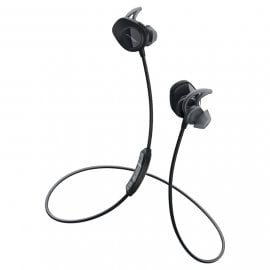 Bose SoundSport Wireless In-Ear Headphones in Black