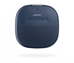 Bose® SoundLink Micro Bluetooth® Speaker Midnight Blue Front