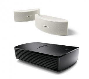 Enlarge Bose Soundtouch Sa 5 Amplifier With 151 Environmental Speakers In