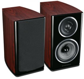 Wharfedale Diamond 11.1 Speakers (Pair) in Rosewood