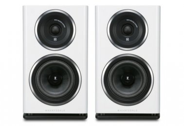 Wharfedale Diamond 11.1 Speakers (Pair) in White