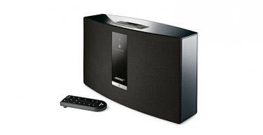 Bose SoundTouch 20 Series III Wireless Music System in Black