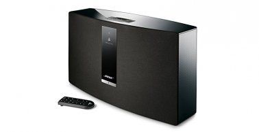 Bose SoundTouch 30 Series III Wireless Music System in Black