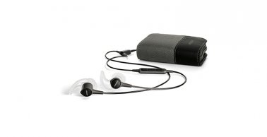 Bose SoundTrue Ultra In-Ear Headphones in Charcoal Black for Selected Apple Devices
