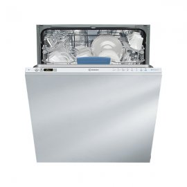 Indesit DIFP8T96Z Integrated Dishwasher in White