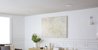Bose Virtually Invisible 791 In-Ceiling Speakers II in White