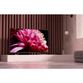 Sony BRAVIA KD55XG9505 55 inch 4K Ultra HD HDR Smart LED Android TV - lifestyle