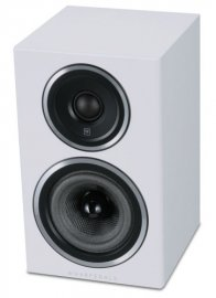 Wharfedale Diamond 11.0 Bookshelf Speakers (Pair) in White