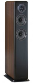 Wharfedale D330 Floorstanding Speakers (Pair) in Walnut