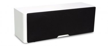 Wharfedale Diamond 11.CC Centre Speaker in White