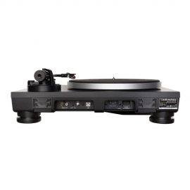 Audio Technica AT-LP5 Direct Drive Turntable with J shape tonearm
