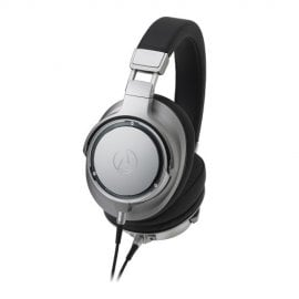 Audio Technica ATH-SR9 High-Resolution Over-Ear Headphones
