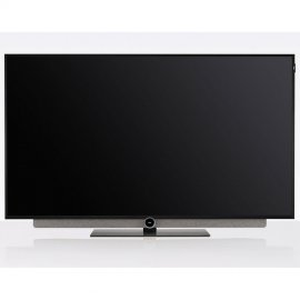 Loewe Bild 3.43 43 Inch Ultra HD Television Front View