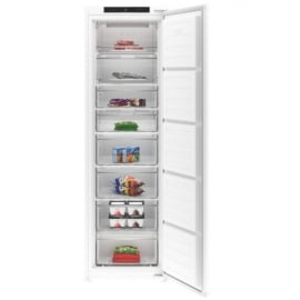 Blomberg FNT3454I Integrated Frost Free Tall Freezer