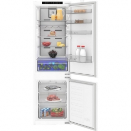 Blomberg KND4552I Dual Cooling Fridge Freezer Integrated