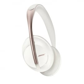 Bose® Headphones 700 Noise Cancelling Bluetooth Wireless Headphones Limited Edition Soapstone White