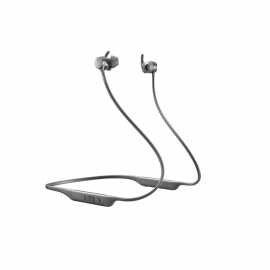 Bowers & Wilkins PI4 In-ear Noise Cancelling Wireless Headphones Silver