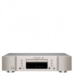 Marantz CD6006 UK Edition CD Player in Silver - Open Box Mint Condition