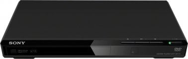 Sony DVPSR170 DVD Player