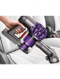 Dyson v6 animal cordless vacuum cleaner included with mini for Dyson mattress tool vs mini motorized tool