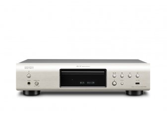 Denon DCD720AE CD Player Front View