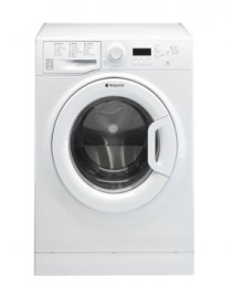 Hotpoint WMBF963P Experience ECO Washing Machine in White