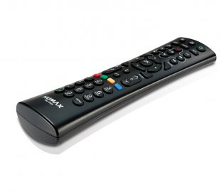 Humax HDR1800T-320 Set top Box with 320GB Storage, Networking and Dual Recording