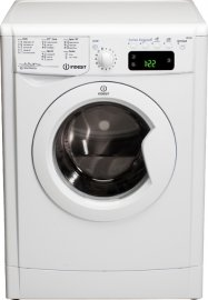 Indesit IWE71682WECO 7kg Ecotime Washing Machine