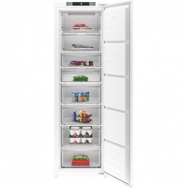 Blomberg FNT454I Frost Free Built In Freezer - front