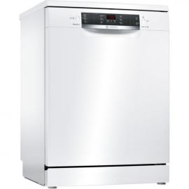 Bosch SMS46MW05G 14 Place Settings Full Size Dishwasher