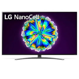 LG 49NANO866NA Nano86 49 inch 4K NanoCell TV 2020 Model