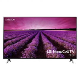 LG 49SM8500PLA 49 inch 4K UHD Smart TV with Freeview HD and Freesat HD