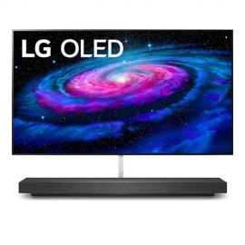Lg Oled65wx9la 65 Inch 4k Smart Oled Tv 2020 Model Free Uk Delivery Electricshop