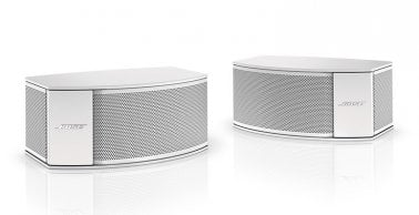 Bose Lifestyle SoundTouch 235 Series IV Entertainment System in White