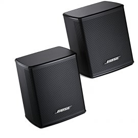 Bose Lifestyle 550 Home Entertainment System in Black