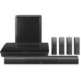 Bose® LifeStyle® 650 Home Cinema System in Black