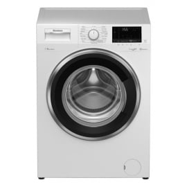 Blomberg LWF194520QW 9kg 1400 Spin Washing Machine with RapidJet Technology White