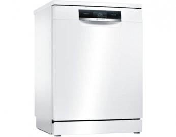 Bosch SMS88TW06G Serie 8 Perfect Dry Dishwasher 60cm Home Connect WiFi Connectivity Freestanding
