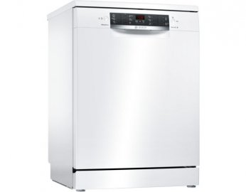 Bosch SMS46IW09G Serie 4 ActiveWater Dishwasher 60cm Freestanding